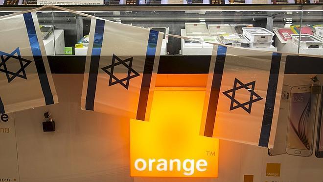 Orange se retira de Israel y suscita las iras de Netanyahu