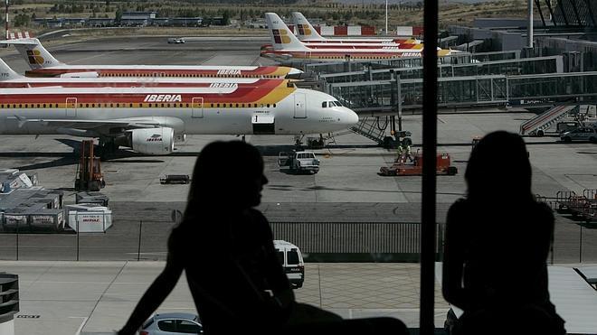 Iberia hará realidad el vuelo directo a Japón