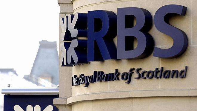 Londres venderá su participación en el Royal Bank of Scotland