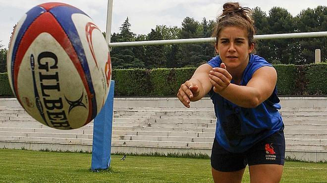 «Si hubiera nacido en Nueva Zelanda, a lo mejor no me hubiera dedicado al rugby»