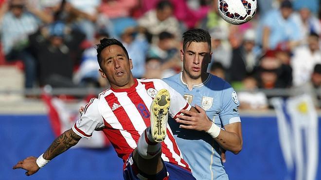 El vigente campeón sigue vivo en la Copa América
