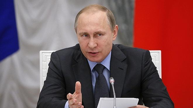 Putin prorroga por un año el embargo a los alimentos procedentes de la UE