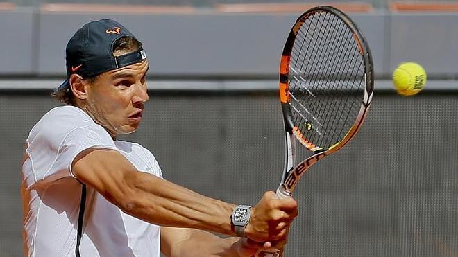 Wimbledon como terapia para el tenis español