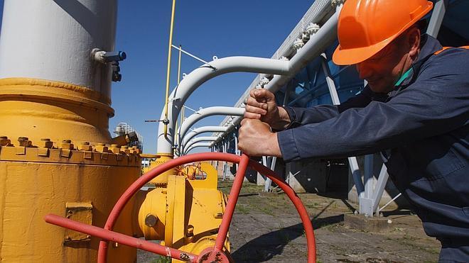 Rusia corta el gas a Ucrania
