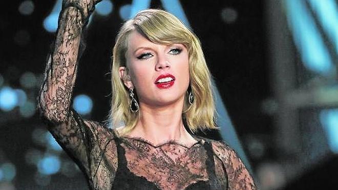 Demandan a Taylor Swift por plagio