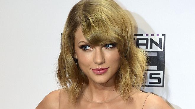 Taylor Swift y Calvin Harris, ¿boda a la vista?