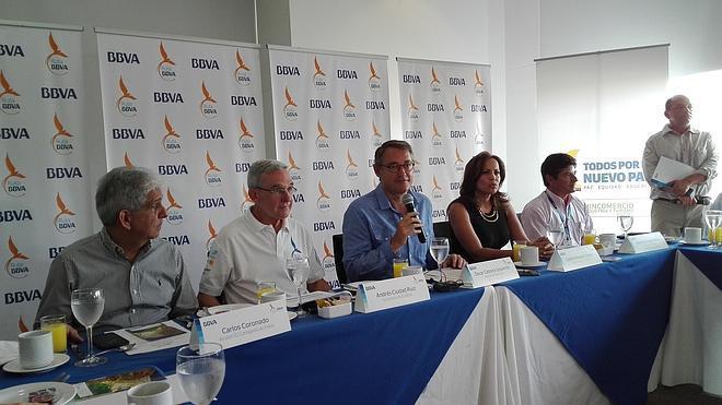 La nueva Colombia en paz prevé crecer su turismo extranjero un 11,5%