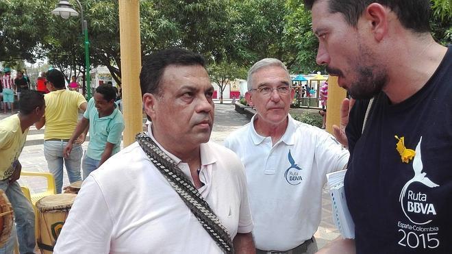 El alcalde de Aracataca reclama «parte» de las cenizas de Gabriel García Márquez