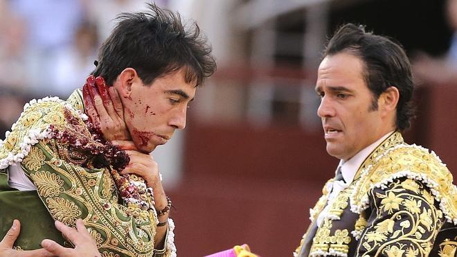 Retiran la sedación a Jiménez Fortes, que ya respira también por sí solo
