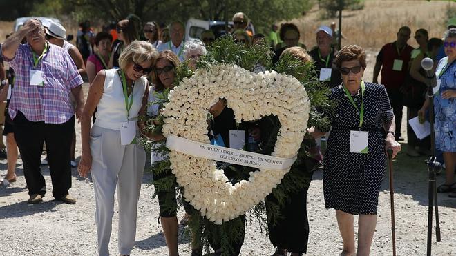 Las víctimas del accidente de Spanair piden justicia para cerrar las heridas