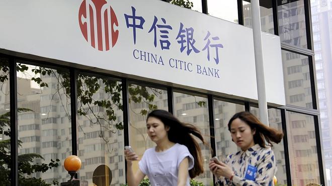 BBVA aprovecha el alza del yuan chino para ganar siete millones con la venta de Citic