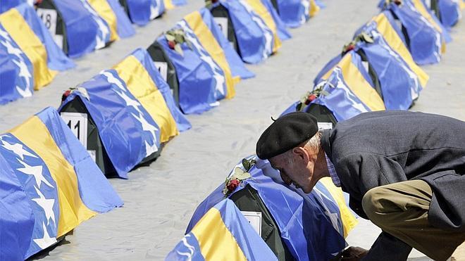 Bosnia, un permanente ejercicio de equilibrismo