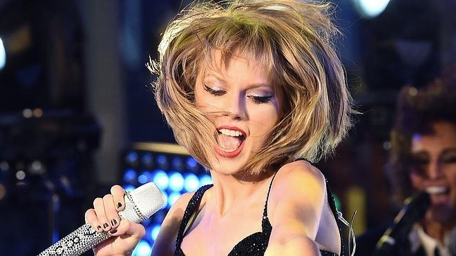 Taylor Swift y Kendrick Lamar, favoritos para los Grammy