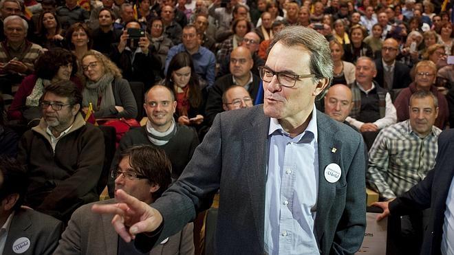 El independentismo catalán vuelve a examinarse en las urnas