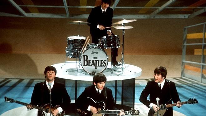 Los Beatles, ahora también en streaming
