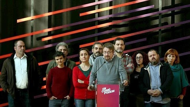 Podemos y PP piden elecciones anticipadas en Cataluña