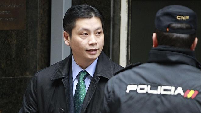 Anticorrupción pide penas de hasta siete años de cárcel para policías acusados de colaborar con Gao Ping