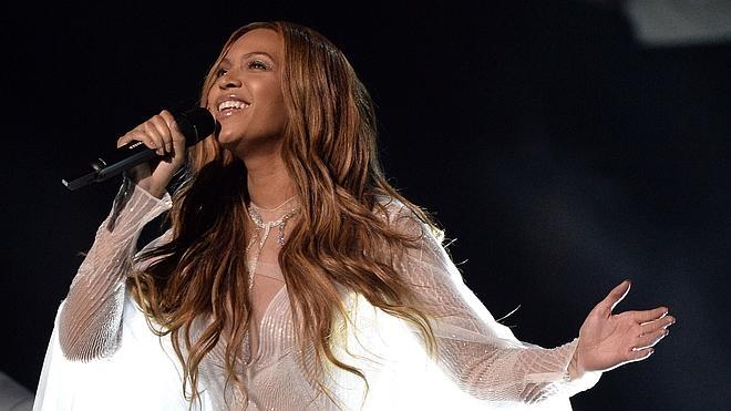 Beyoncé actuará en la Super Bowl con Coldplay