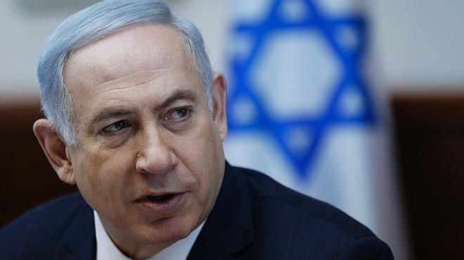Netanyahu advierte a Hamás que responderá con fuerza si ataca desde los túneles en Gaza