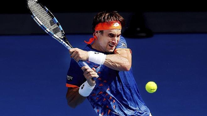 David Ferrer: «El formato de la Copa Davis está algo anticuado»