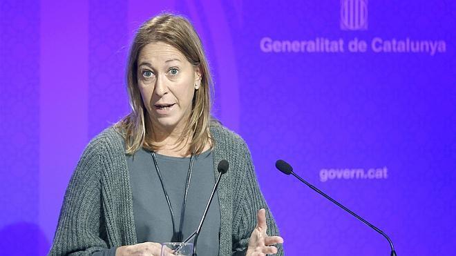 La Generalitat: «El Gobierno central está en franca decadencia»