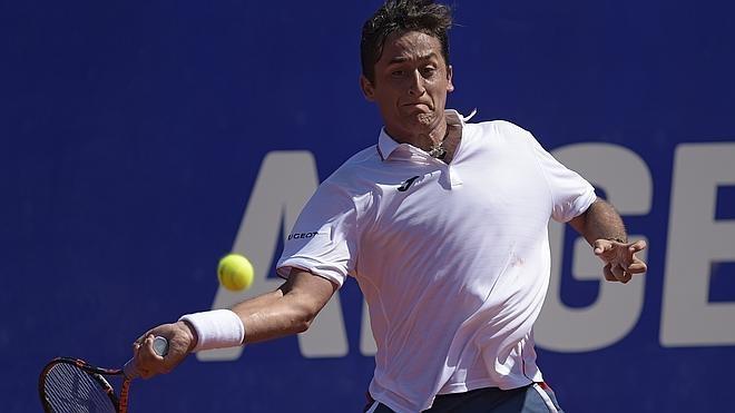 Nico Almagro pierde la final de Buenos Aires contra Thiem