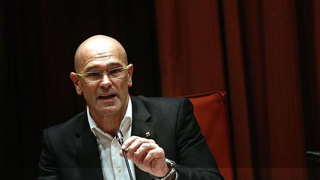 El Constitucional suspende cautelarmente la Consejería de Exteriores de Cataluña