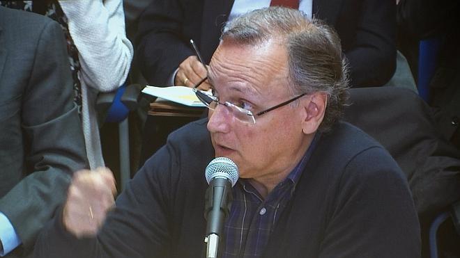 El abogado de la infanta Cristina se engancha con Manos Limpias