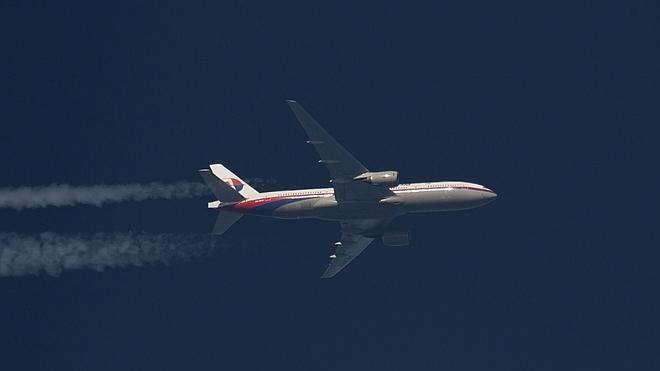 Hallan en Mozambique restos de un avión que podrían pertenecer al MH370 de Malaysia Airlines