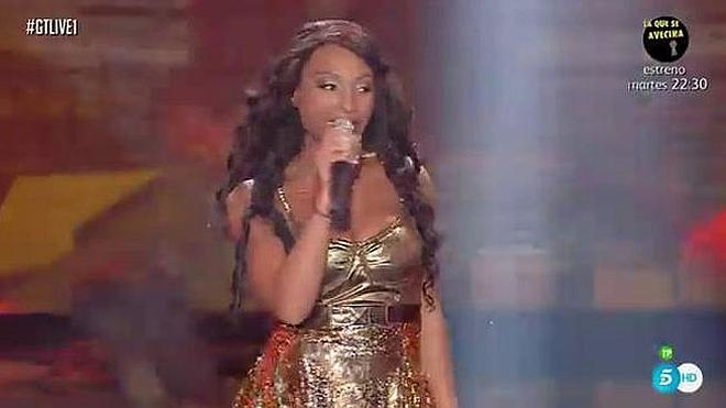 'Got Talent España' regresa con nota