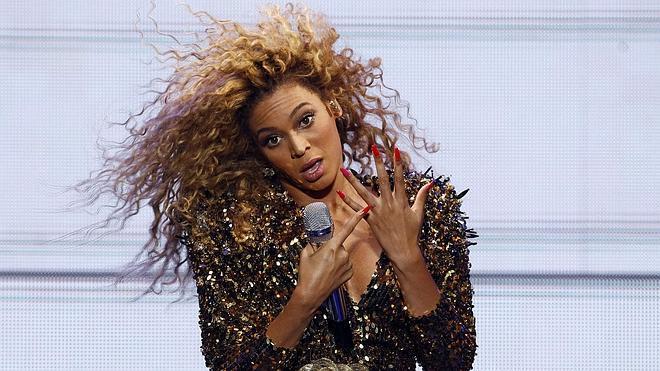 Beyoncé actuará en Barcelona el 3 de agosto