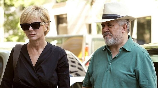 Almodóvar regresa a Cannes