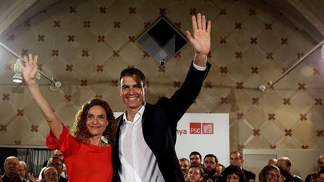 Sánchez «tenderá la mano a izquierda y derecha» tras el 26-J