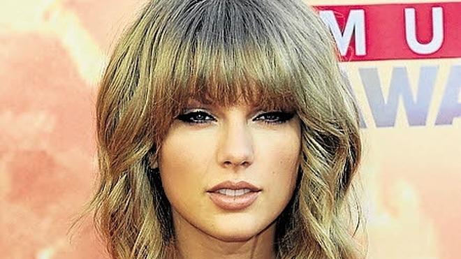 Calvin Harris rompe con Taylor Swift