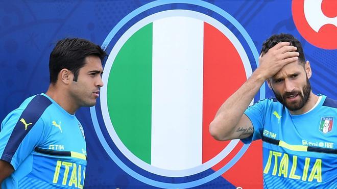 Italia presume de su 'BBC'
