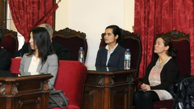 La defensa pide que Triana Martínez y Raquel Gago sean absueltas por la muerte de Isabel Carrasco