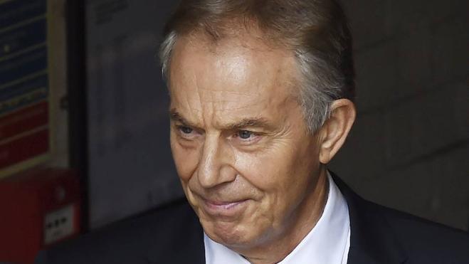 Blair arrastró al Reino Unido a la guerra de Irak de manera «injustificada»