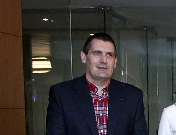 Fernando Verano, nuevo miembro de la Comisión Delegada de la FEB