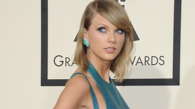 Taylor Swift, una máquina de hacer dinero