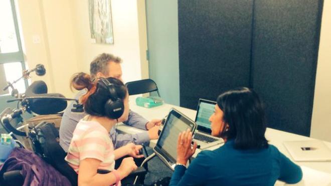 VocaliD, el asistente de voz para personas mudas