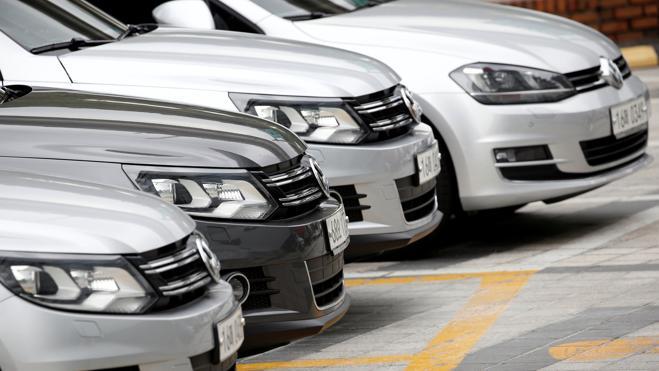 Suspendida la venta de 80 modelos de Volkswagen en Corea del Sur
