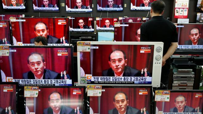 Corea del Norte califica de «criminal» al diplomático en Londres que desertó