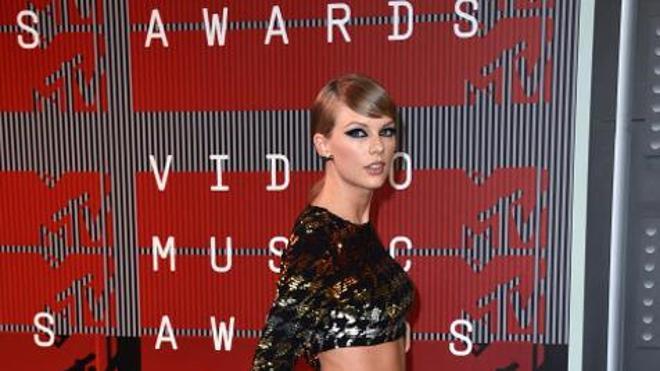 ¿Por qué no fue Taylor Swift a los premios MTV?
