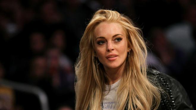 Lindsay Lohan, ¿enamorada de nuevo?