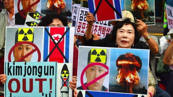 Corea del Norte dice que no se someterá al «chantaje» nuclear de EE UU