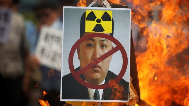 Seúl afirma que Corea del Norte estaría listo para llevar a cabo una nueva prueba nuclear