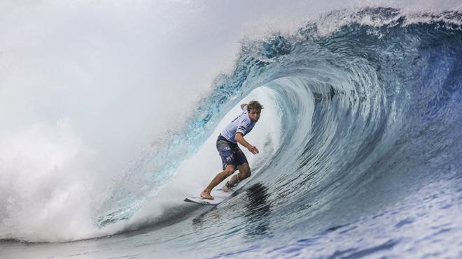 Biarritz organizará el Mundial de surf en 2017