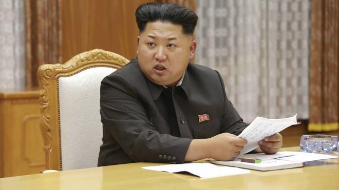 Pyongyang alaba la figura de Kim Jong-un en el aniversario del partido único de Corea del Norte