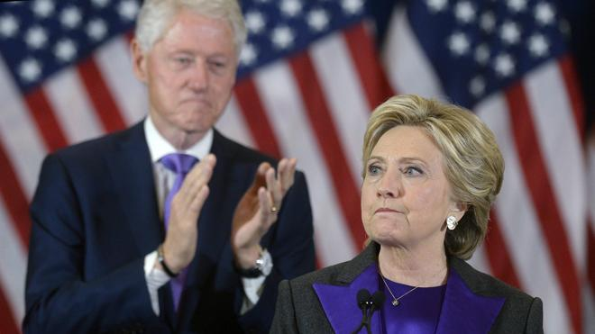 Hillary falló el penalti, según las encuestas