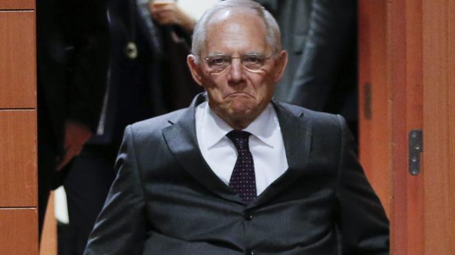 El ministro alemán de Finanzas advierte del riesgo que representan los populismos en Europa
